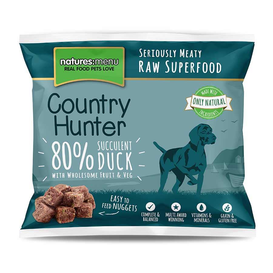 Raw Deal Dog Food